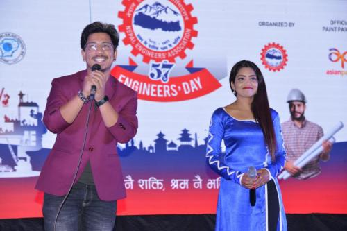 57th Engineers Day Celebration