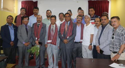 Appraisal of Hydropower Potential in Nepal