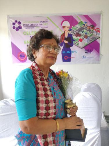 International Womens Day Celebration